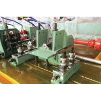 China 24 Head Stainless Steel Square Pipe Polishing Machine 13*25-75*45mm Pipe Size 0.2-2.0 Pipe Thickness wholesale