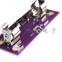 China CJMCU - LilyPad Power Supply AAA Battery  Booster Module 5V Output wholesale