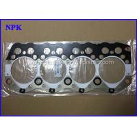 China 32A01 - 02203 Engine Head Gasket / Car Head Gasket Repair For Mitsubishi S4S wholesale