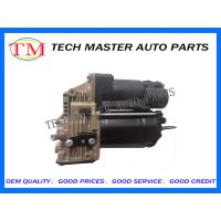 China Replacement Air Suspension Compressor A1643201204 For Mercedes Benz w164 wholesale