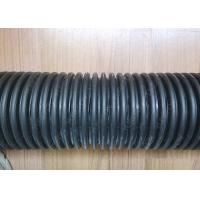 China PP PE Plastic Auxiliary Machine Good Flexibility In Corrugated Pipe Extrusion Line wholesale