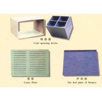 China Corrosion Resistant Steel Wear Resistant Castings For Mine Mill on sale