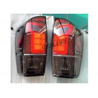 Buy cheap 2016 2017 2018 Toyota Tacoma 4x4 Driving Lights , LED Rear Back Lights from wholesalers