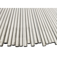 China 1.4362 EN 10216-5 Stainless Steel Seamless Pipe For Pressure Purposes on sale