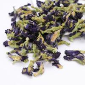 China Dry Flower Butterfly Pea Tea flower Tea wholesale weight loss tea wholesale