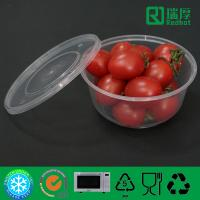 China Biodegradable Disposable Food Container (750ML) on sale