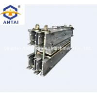 China pvc conveyor belt splicing machine/vulcanizing press for conveyor ZLJ-2000 wholesale