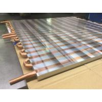 China Custom Water Cooled Heat Sink Liquid Cold Plate For Medical Appliance And Electrical Vehicles wholesale