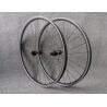 China 29er 27.5er 30 * 25 Carbon Fiber Mountain Bike Wheels DT Hubs No Outer Hole Rims wholesale