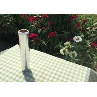 China Keeping Food Fresh Aluminium Foil Roll 10 m Length 0.01 mm Thickness wholesale