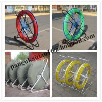 China Sales Fish tape,Duct rodding,low price fiberglass duct rodder wholesale