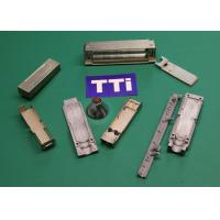 Quality Zinc Alloy Precision Die Casting Parts For Auto Components / Electronic Enclosures for sale