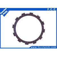 High Performance Motorcycle Friction Plates For Suzuki GN250 21471-37400
