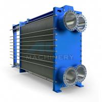 Quality Smartheat New Type Mini Gasket Plate Heat Exchanger Smartheat Asme Certificated for sale
