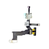China iphone 5 Front Camera Replacement With Sensor Flex Cable wholesale