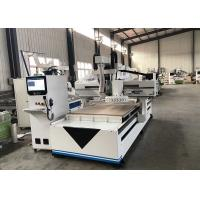 China 1325 ATC Wood CNC Router Wood Cutting Machine Auto Tool Changer Woodworking CNC Router wholesale