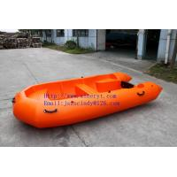 China New environmental protection material  , can recycle, strong and anti-impacted ,china first unsinkable inflatable boat wholesale