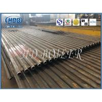 Buy cheap Carbon/Stainless/Alloy Steel Water Wall Panels / Water Cooling Wall For Utility from wholesalers