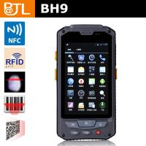China BATL BH9 Industrial Handheld PDA for warehousing wholesale