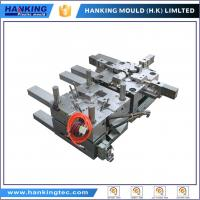 China Wholesale china Hanking plastic mould plastic injection molding supplier on sale
