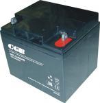 China CE / UL 12V 40AH GEL Lead Acid Battery Low Self Discharge Batteries wholesale