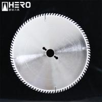 China Wood Universal Saw Blade , Carbide Tip Circular Saw Blade High Temp Resistant wholesale