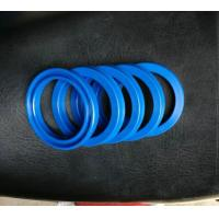 Buy cheap High Impact Resistant Standard UN Silicone Rubber Washers , Polyurethane Oil Seal from wholesalers