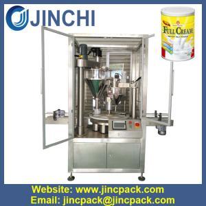China Packaging machine Protein powder milk powder packing machine wholesale