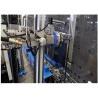 China Automatic Double Glass Sealing Machine 3 Meters High YASKAWA Control System wholesale