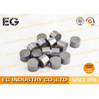 China Continuous Jewelry Casting Graphite Granules Small Block Rods With High Purity wholesale