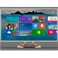 Buy cheap High Definition Desktop 32 inch 4K Touch Screen Monitor 3840 X 2160 Resolution from wholesalers