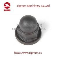China Specifications and Models of Railway Lock Nut wholesale