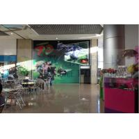 China Different style 7D cinema system , amazing design , specail effect function wholesale