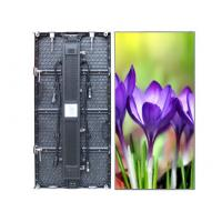 Buy cheap P8.92 Outdoor LED Display Rental 500mm x 1000mm / 500mm x 500mm Cabinet product