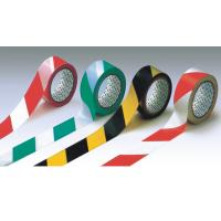 China Printed Word Available PVC Electrical Insulation Tape for Warning Danger wholesale