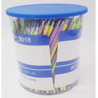 Quality 250pcs Colorful Disposable Dental Air-Water Syringe Tips for sale