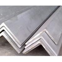 China 304, 304L,300 Series HRAP Hot Formed Equal Stainless Steel Angle Bars ISO Certificate For Metallurgy, Biology, Electron wholesale