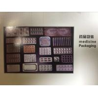 China Flexible Packaging Foil for pharmaceutical 1235/8011 O ID 3'' or 6'' wholesale