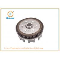 China CD110 DY100  Clutch  Housing / Clutch Silver Box For Honda / Motorcycle Clutch Cable Parts on sale