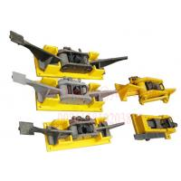 China Diamond Core Drilling Tools Foot Clamp Dead Weight Clamp And Jaws For Drilling wholesale