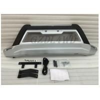China OE Style Front Bumper Guard With Light For Nissan NAVARA NP300 15+ wholesale
