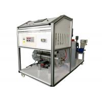 Buy cheap 5000 - 7000 PPM Sodium Hypochlorite Generator / Salt Water Electrolysis System from wholesalers