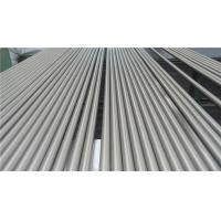China High Fatigue Resistant Titanium Alloy Tube , Gr12 Gr16 Cold Drawn Seamless Pipe on sale