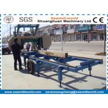 Buy cheap horizontal wood cutting band saw/horizontal woodworking band sawmill portable saw product