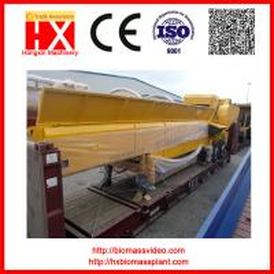 China wood chipper shredder horizontal grinder for biomass power plant wholesale