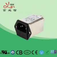 China 1450VDC  Medical EMI Power Filter Operating Frequency 50/60HZ wholesale