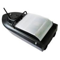 China Cheap elegant Remote Control Bait Boat with fishfinder, stable navigation manufacturers wholesale