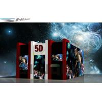 China Virtual Simulation Snow 5.1 Audio 5D Theater System wholesale