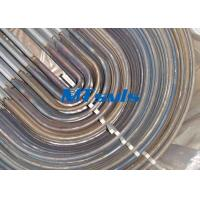 China ASTM A269 TP347 / TP347H Heat Exchanger Tube / Stainless Steel U Bends wholesale