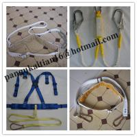 China Fall prevention safety belt& safety belts,Simple Three Point Safety Belt wholesale